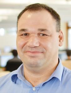 Michael Turbanisch