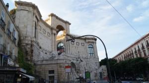 Wunderschöne Architektur auf Sardinien