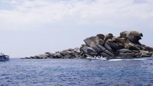 Sardinien - Foto by Alireza Zokaifar