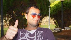 Alireza, der Geschichtenerzähler auf Sardinien