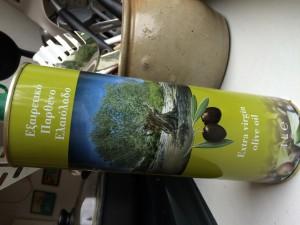 Gutes Olivenöl