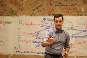 Storytelling Workshop - Wie Du die AIDA-Formel anwendest